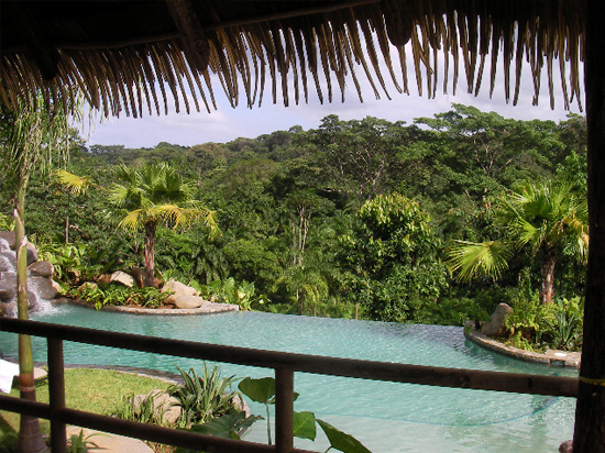 Hidden Jewels Costa Rica Vacation Package